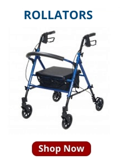Shop for Rollators