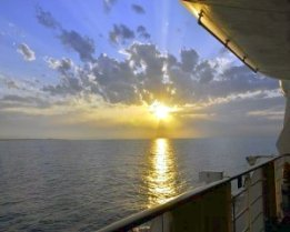 Cruise lines for wheelchair travelers