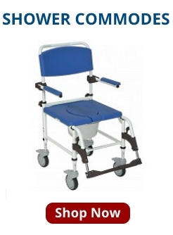 Shop for Shower Commode Chairs