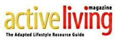 Magazines for wheelchair users - Active Living
