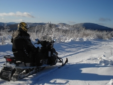 accessible snowmobiling