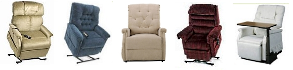 Lift Chairs - Purchasing Tips
