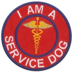 service dog training