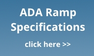 ADA Ramp Specifications
