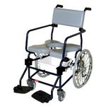 shower wheel chair