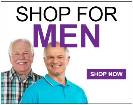 adaptive clothing for men