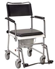 toilet chair