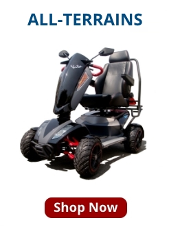 Shop for All-Terrain Chairs