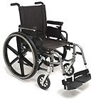 manual wheelchai