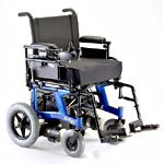 electric wheel chair