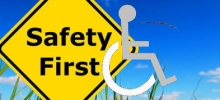wheelchair safety