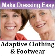 Shop for Wheelchair Clothing